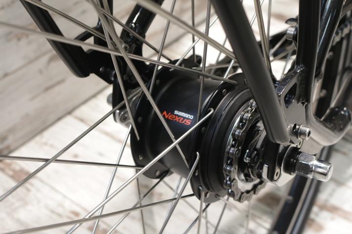 E-Bike Nexus-Gangschaltung 2rad Fahrradladen München