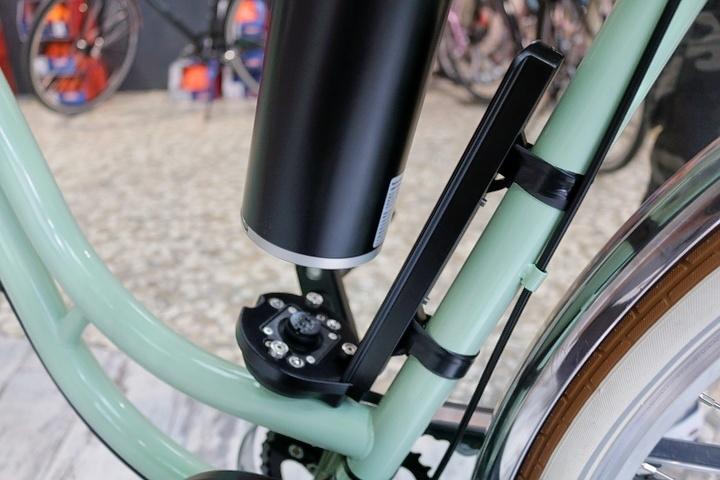 E-Bike Tiefeinsteiger 2rad Fahrradladen München
